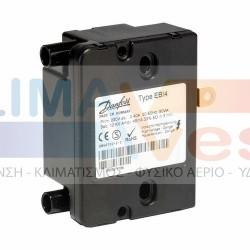 DANFOSS EBI Ηλεκτρονικός 2x7.5kV 40mA