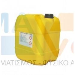 Υδροχλωρικό οξύ 32% χημικά πισίνας  32 kg