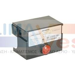 SIEMENS CONTROL ΒΟΧ - έλεγχος καυστήρα LGB21.330A27 230V CE