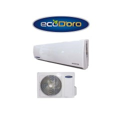 Kλιματιστικό τοίχου eco D' oro Split type 12 000 ΒΤU