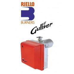 Καυστήρας αερίου RIELLO GULLIVER BS2 91kw