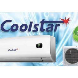 Κλιματιστικό Coolstar COOL-09CHSA/LEI  DC  INVERTER - 9 000 BTU - R 410
